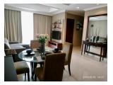 For Rent Apartemen Denpasar residence by Kuningan city 2br Murah
