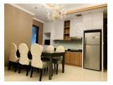 Sewa Apartemen Denpasar Residence Kuningan, Jakarta Selatan – 2 BR 94 sqm Fully Furnished