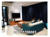 Sewa Apartemen Kemang Village - Studio / 2 BR / 3 BR / 4 BR Fully Furnished