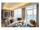 Disewakan Apartemen South Hills Kuningan-143 m2 3 BR