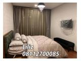 For Rent Apartment Senopati Suites Available All Type Fully Furnished