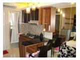 Disewakan Apartemen Kalibata Regency di Jakarta Selatan – Full Furnished Good Location Direct Owner