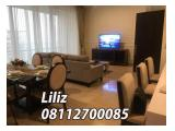 For Rent Apartment Pakubuwono Available All Type Fully Furnished