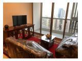For Rent Apartment The Element - Episentrum 83 Sqm 2 br, 2 btr