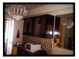 Disewakan Apartemen Kalibata City-2BR Full Furnished-Tanpa Perantara