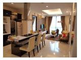 Sewa dan Jual Verde Residence Rasuna Said, Jakarta - Selatan. 2+1/3/3+1 BR Fully Furnished.