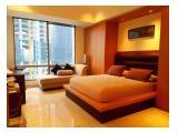 Sewa dan Jual Apartemen Sudirman Mansion di Jakarta Selatan – 2 BR / 3 BR Fully Furnished Many Units