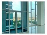 Jual / Sewa - SOHO Apartemen Brooklyn Alam Sutera, Tangerang Selatan – HOOK with Great City View