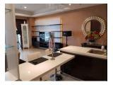 Disewakan Apartemen Pondok Indah Residence, Full Furnished Brand New, Unit Corner