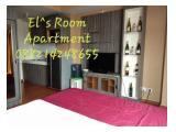 Sewa Harian Ekslusive Apartemen Dengan Harga Terjangkau Margonda Residence 2 Depok