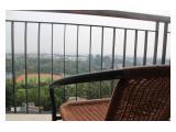 Beverly Dago Apartment ; Full Furnished, Modern Minimalist Interior, Good View ; Studio