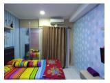 Disewakan Transit / Harian Apartement Paragon Village Karawaci, Tangerang - Studio/2 Fully Furnished