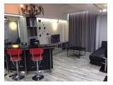 Disewakan Marbella Kemang Residence - 1 BR (Layout 2 BR Direnovasi Jadi 1 BR) Mewah & Luas