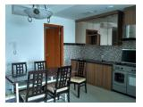 Sewa Apartemen Condominium Green Bay Sea View