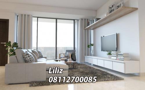 Cheap Apartment For Rent In Kebayoran Baru Jakarta