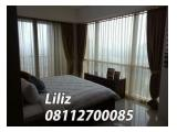 For Rent Apartment Kemang Village Available All Type - Studio / 2 BR / 3 BR / 4 BR Fully Furnished
