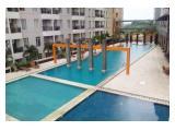 Sewa Apartemen Gardenia Boulevard Pejaten – 1 BR Fully Furnished – 10th Floor