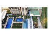 Sewa Apartemen Pondok Indah Residences Jakarta Selatan - 3 BR 132m2 Furnished
