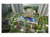 Disewakan Apartemen Taman Anggrek Residences di Jakarta Barat – Studio / 1 / 2 / 3 BR – Best Price