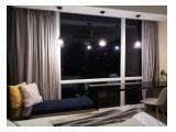 Disewakan Apartemen U Residence Tower 3 Karawaci - Studio 35 m2 Fully Furnished