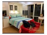 For rent apartment ambassade residence studio/1/2/3 bedroom fully furnished