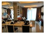 Disewakan Apartemen Casa Grande Residence Full Furnished