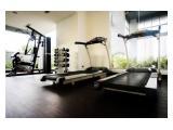 Sewa Apartemen GP Plaza di Slipi Jakarta Barat – Studio 29 m2 Fully Furnished