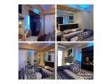 Disewakan Murah Apartemen dan Condominium Greenbay Pluit - Studio, 1 BR, 2 BR, 3 BR ( All Condition )