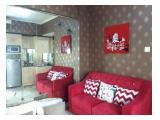 For rent: Apartemen 1 BR Full Furnished di Marbela Kemang Residence