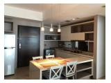 For Rent Apartment Casagrande Residence Tower Montreal 2 Bedrooms 80 SQM Fully Furnished