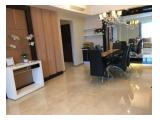 Disewakan Apartemen Casa Grande Residence Tower Avalon 3+1 Bedrooms Private Lift Luas 160 SQM Fully Furnished