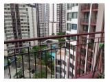 Disewakan Apartemen Taman Rasuna di Jakarta Selatan – 2 BR Fully Furnished by Prasetyo Property