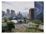 Disewakan Apartemen Aston Rasuna Jakarta Selatan – 2 BR Fully Furnished by Prasetyo Property