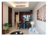 Newly Furnished 1-bedroom Apartment in Pondok Indah Residence for Rent