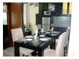Disewakan 1 Bedroom Furnished Cantik di Apt Thamrin Residences