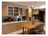 Disewakan Apartemen The Grove Empyreal di Jakarta Selatan – 2 BR,Furnished by Prasetyo Property