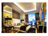 Sewa dan Jual Apartemen Anandamaya Residence Sudirman,  – 2 / 3 / 4 BR Fully Furnished