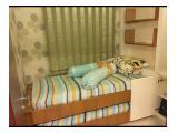 Jual / Sewa Apartemen Royal Mediterania Garden di Jakarta Barat – Studio / 1 / 2 / 3 / 2+1 / 3+1 Fully Furnished