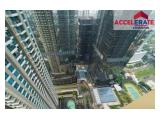 Sewa Apartemen Residence 8 Senopati – Unit 2 BR Bagus, 133 m2 Fully Furnished