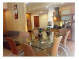 sewa apartemen sudirman park hendra 081318839176