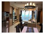 Disewakan Apartemen Setiabudi Sky Garden 2 Bedroom 2Bathroom 93sqm
