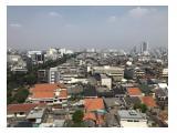 Disewakan / Dijual Apartement Grand Kartini di Jakarta Pusat - unit studio 25 m2 Full Furnished