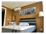 Sewa Apartemen Paddington Heights Alam Sutera, Sebelah Binus - Studio Fully Furnished, Langsung Huni