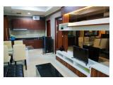 Disewakan Apartemen Denpasar Residence at Kuningan City, 1 BR 48 m2 Fully Furnished by Prasetyo Property