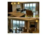 Sewa Apartemen Pondok Indah Residence Tower Maya Lantai Rendah Unit Corner Fully Furnished