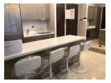 Sewa dan Jual Apartemen District 8 Senopati – 1 / 2 / 3 / 4 BR Fully Furnished
