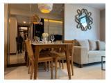 For Rent Apartement Ambassade Residence / Studio / 1 BR / 2 BR / 3 BR / Fully Furnished