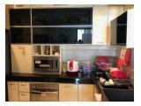 Disewakan cepat Apartemen Essence Dharmawangsa Jakarta Selatan ,4 Bedroom + 1 Maid ,Fully Furnished 168 m2 .