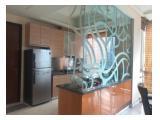 DISEWAKAN / DIJUAL Apartemen The Peak Sudirman 2BR / 2+1 / 3BR / 3+1BR Fully Furnished