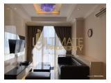 For Rent Apartment Denpasar Residence - Kuningan City 1/2/3 br